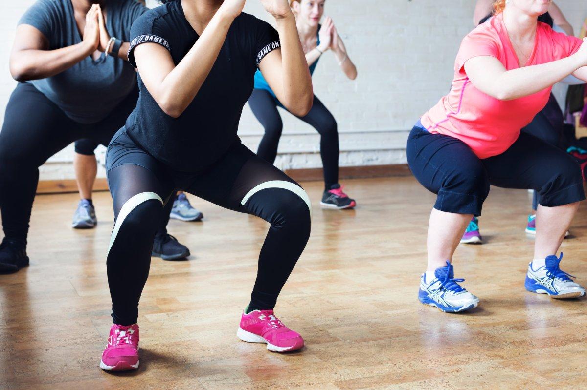 Entretenir sa forme physique est bon pour notre corps comme pour lemorale…
