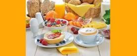 Petit-déjeuner équilibré 6