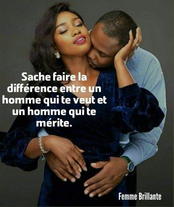 SACHE FAIRE LA DIFFERENCE...