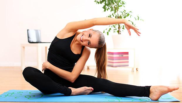 Commencer le yoga ou laméditation