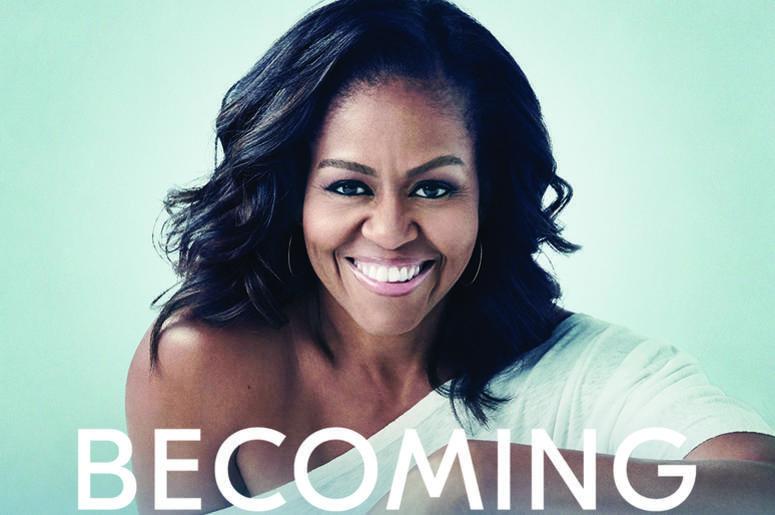Devenir, de Michelle Obama — Carnets d'uneplume