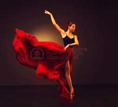 Danseuse de salsa cubaine (2)
